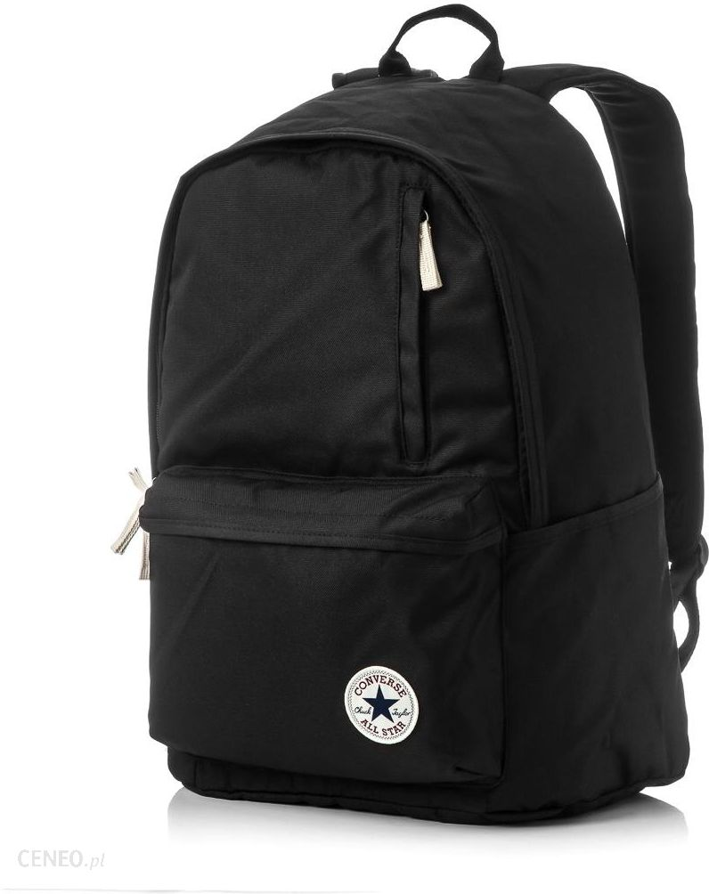 Plecak Converse Original Backpack Core Black Ceny i opinie Ceneo.pl