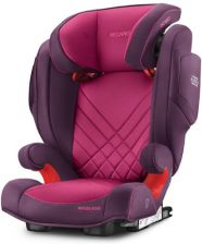 Recaro Monza Nova 2 Seatfix Power Berry 15-36Kg