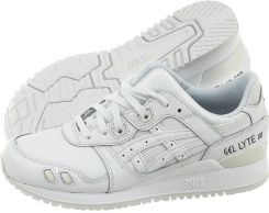 sports shoes dbe02 3d34c Sneakersy Asics Gel-Lyte III HL6A2 0101 White (AS56-a)