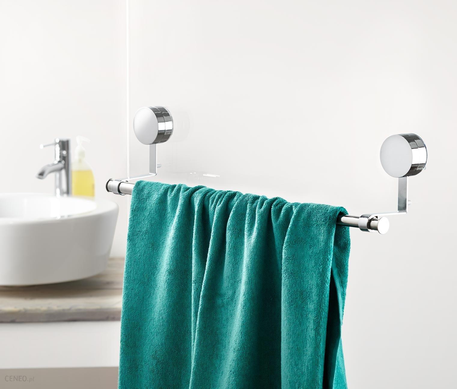 Tchibo Uchwyt Na Ręcznik Mocowany Na Przyssawki Opinie I Atrakcyjne Ceny Na Ceneopl