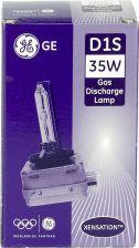 GENERAL ELECTRIC D1S 35W PK32D-2
