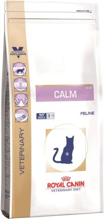 Royal Canin Veterinary Diet Calm CC36 4kg