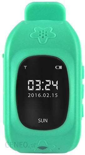 media-tech kids locator gps mt851g zegarek
