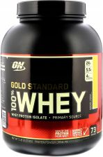 Optimum Nutrition On 100% Whey Gold 2270G