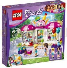Klocki Lego Friends Kurort W Heartlake 41347 Ceny I Opinie Ceneopl