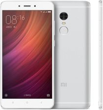 Xiaomi Redmi Note 4 2/16GB Srebrny