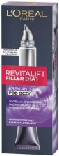 L'Oreal REVITALIFT FILLER KREM ANTI-AGE POD OCZY 15 ML