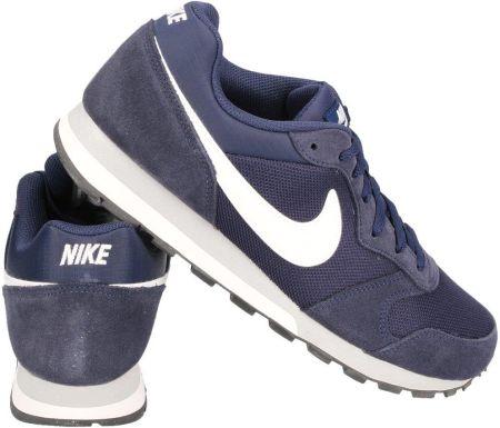best service 03277 cee86 Buty sportowe Nike MD Runner 2 749794-410 r 42,5