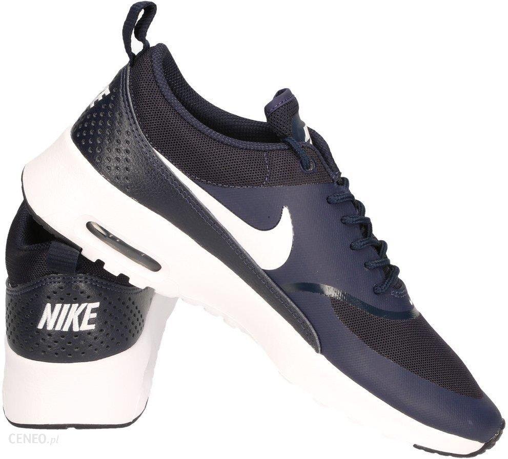 df88b00b Buty sportowe damskie Nike Air Max THEA r 40 - Ceny i opinie - Ceneo.pl