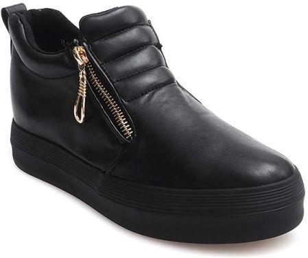 9070bb4ed1a71 Podobne produkty do Sneakersy CALVIN KLEIN JEANS - Robina R0530 Black