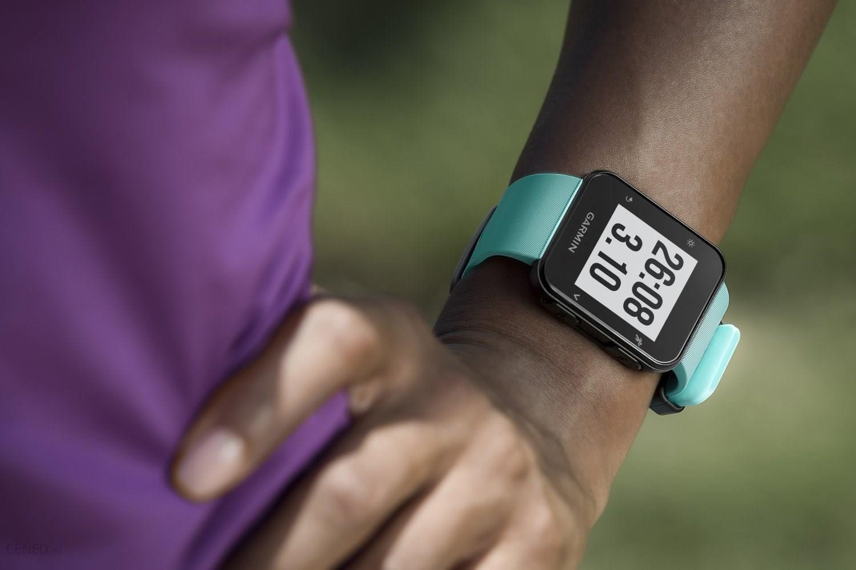 zegarek sportowy garmin forerunner 35 hr