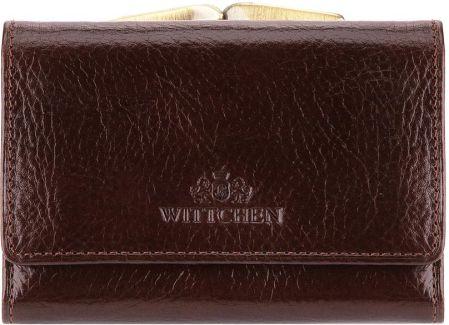 c0e5636831bcb Portfel Vip Collection Diamond damski V01-01-089-30 czerwony - Ceny ...