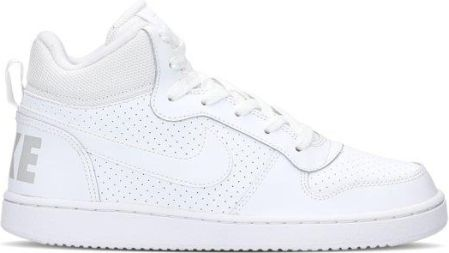 Buty Nike Air Force 1 Mid (PS) All White 314196 113 Ceny i