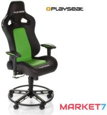PLAYSEAT L33T GREEN Z21981