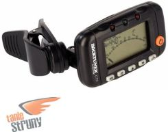 Stroik z metronomem clip-on RockTuner RT CT3