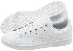 buty adidas stan smith białe