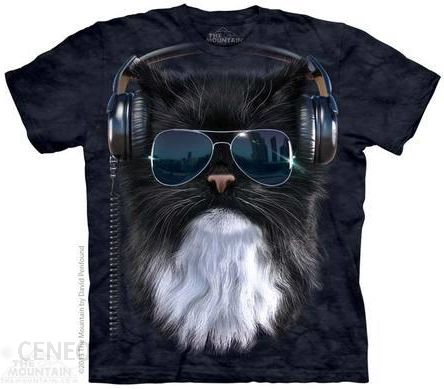 Hi tech szalone koszulki Goryl | Cool Mania