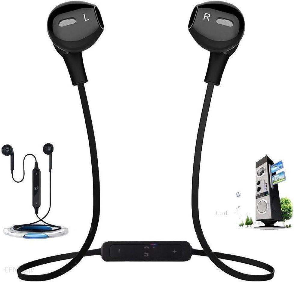 New B3300 Wireless Bluetooth 4.1 Earphones Aliexpress Ceneo.pl