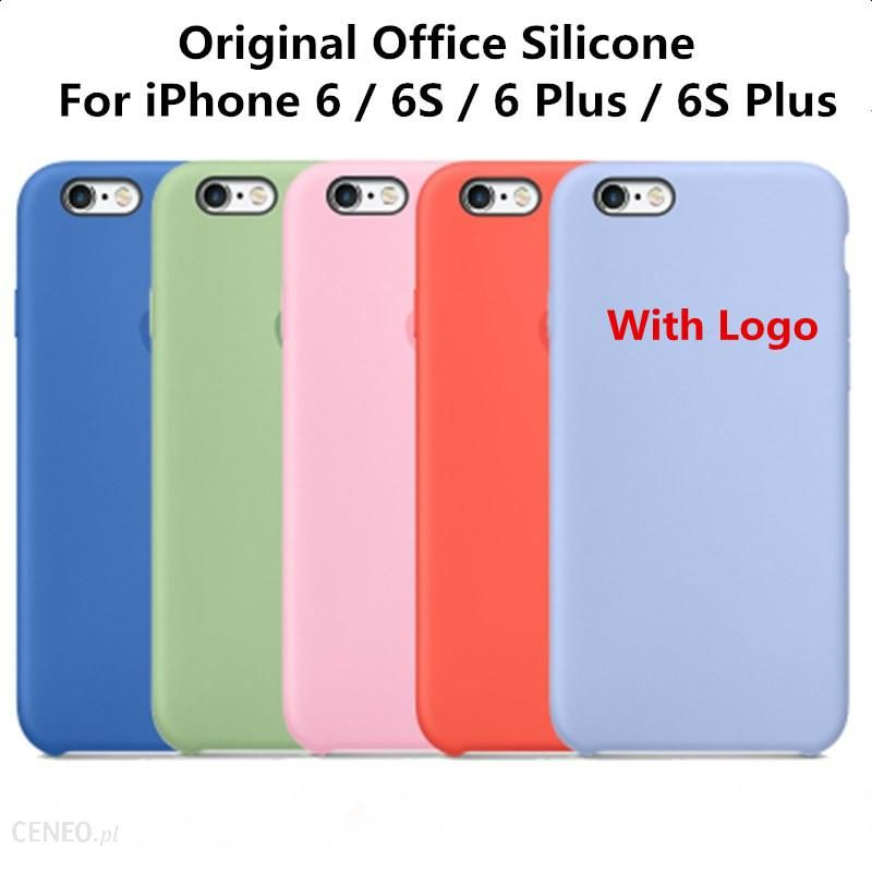 reputable site d7712 a5b11 Original Office Silicone Case For Apple - Aliexpress