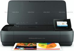 HP OfficeJet 252 Mobile (N4L16C)