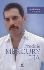 Freddie Mercury i ja Jim Hutton