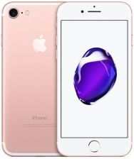Apple iPhone 7 32GB Różowe Złoto