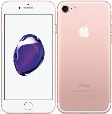 Apple iPhone 7 128GB Różowe Złoto