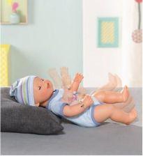 Lalka Zapf Creation Baby Born Interactive Doll Boy 822012
