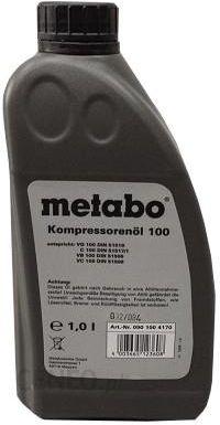 Metabo Olej do kompresorów 901004170