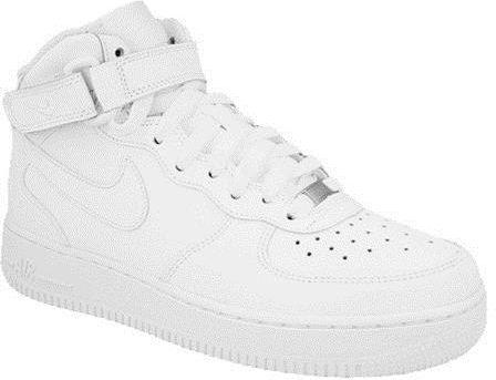 0c4417c2fde42c R. 38 Buty Nike Air Force 1 MID 314195-113 Białe - Ceny i opinie ...