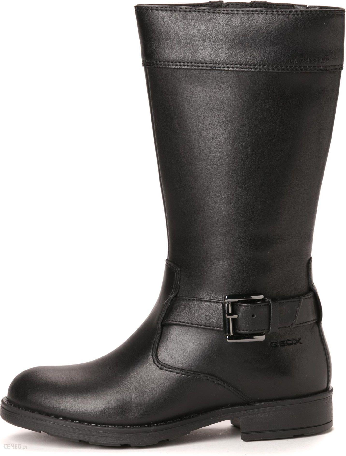20fe94a2 Geox buty dziewczęce 34 czarny - Ceny i opinie - Ceneo.pl