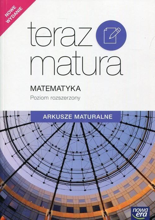 teraz matura matematyka poziom rozszerzony 2021