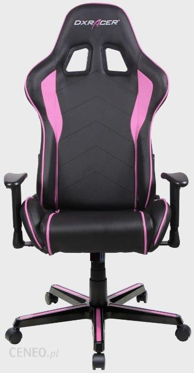 DXRacer Formula Gaming Chair black/pink (OH/FL08/NP)