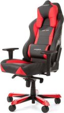 DXRacer WIDE Gaming Chair black/red  (OH/WY0/NR)