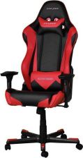 DXRacer Racing Gaming Chair black/red (OH/RZ0/NR)