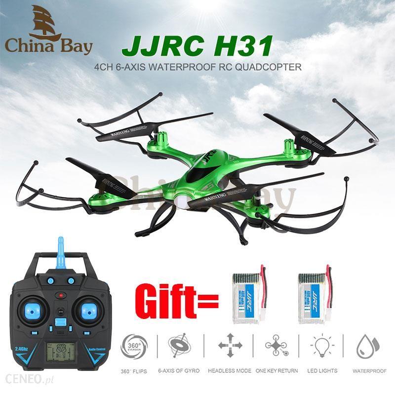 Waterproof Drone Jjrc H31 With Camera Aliexpress Ceneo Pl