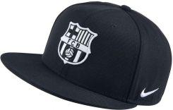 15508a4f927 Czapka z daszkiem Nike FC Barcelona Seasonal True 805278-010 - Ceny ...