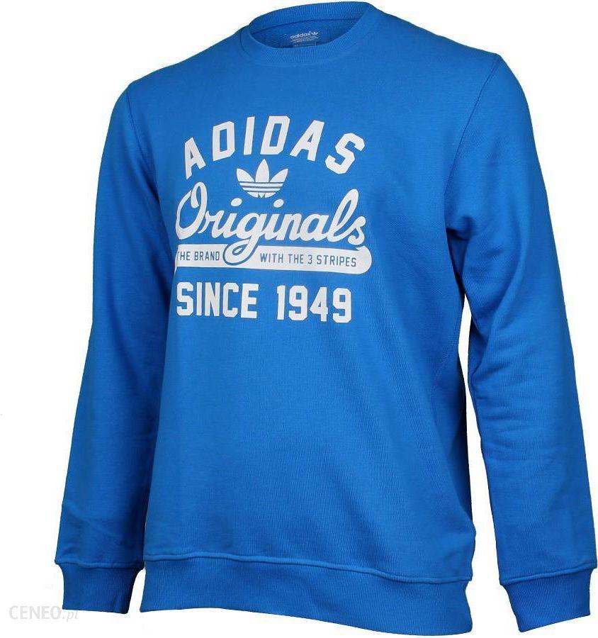 adidas original graphic hoody bluza 1949
