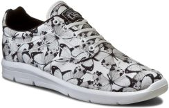 Vans obuwie damskie ISO 1.5 Butterfly) WhiteWhite