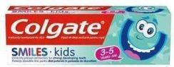 Colgate Pasta Do Zębów Smiles Kids 3-5 Lat 50ml