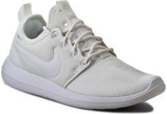 on sale 1e360 88f0c Buty NIKE - W Nike Roshe Two 844931 100 White/White/Pure Platinum