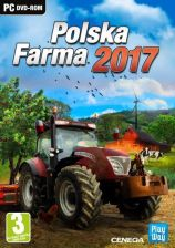Polska Farma 2017 (Steam)