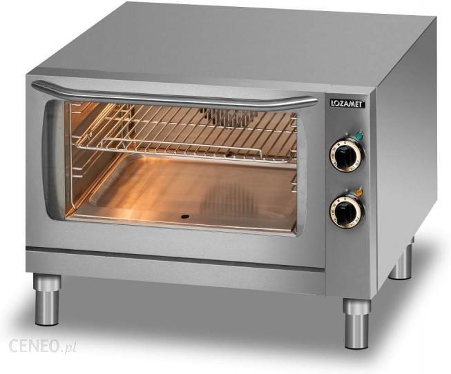 Inne rodzaje LOZAMET Piekarnik elektryczny z termoobiegiem GN 1/1 elp.80.5/7 SQ92