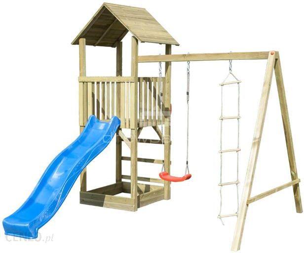 drewpack plac zabaw dla dzieci toni ceny i opinie. Black Bedroom Furniture Sets. Home Design Ideas