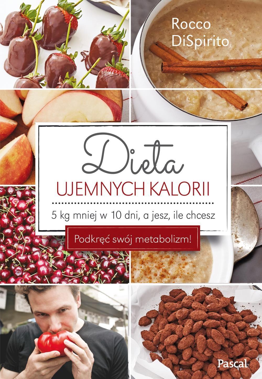 Dieta Ujemnych Kalorii