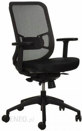 Gn Krzesło Obrotowe Biurowe Gn 310szary Z Wysuwem Siedziska Ceny