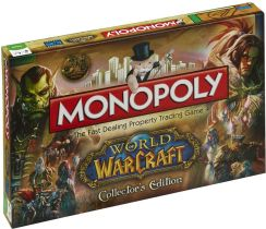 Monopoly - World of Warcraft Edition - zdjęcie 1