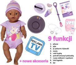 Lalka Zapf Creation Interaktywna Lalka Baby Born Chłopiec