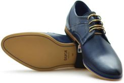 a23f22421c0ca Pantofle męskie Duo Men 510 Granatowe B licowe - Ceny i opinie ...
