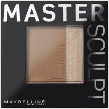 Maybelline Master Sculpt Contouring - Light/Medium